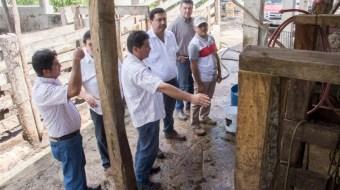 Unidades productivas del oriente mejoran instalaciones