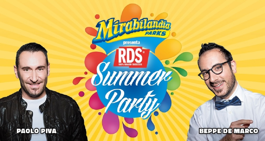 rds-summer-party