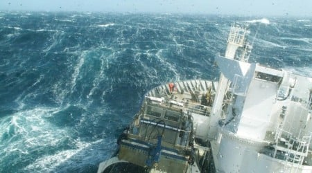 Southern Ocean Doubles Greenhouse Gas Absorption Mirage News