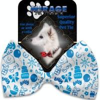 Baby Boy Pet Bow Tie