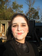 Doll Make up, scary doll make up