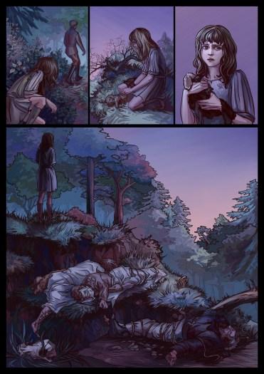 Четвёртая страница
