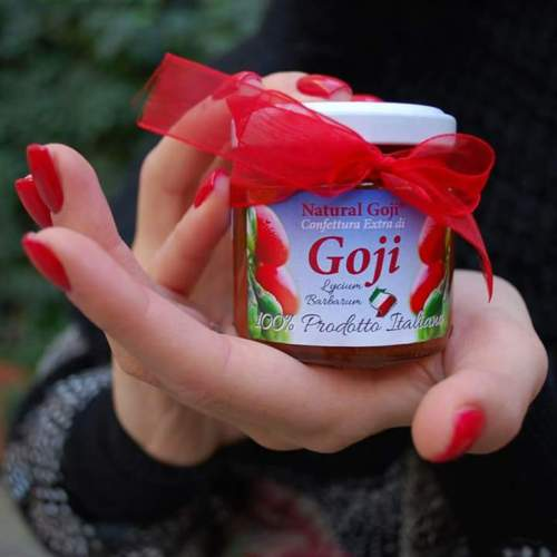 confettura goji
