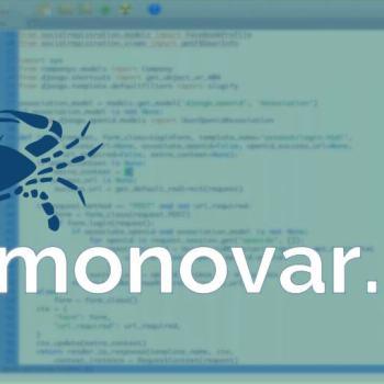 monovar