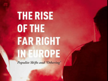 The book 'The Rise of the far Right in Europe'