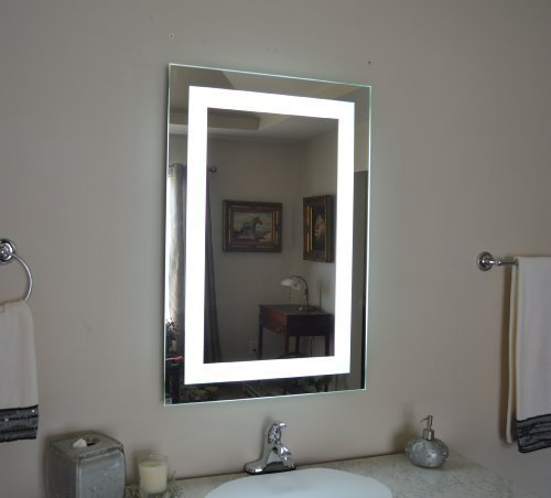 Bathroom Lights Quit Working led mirror | the mirror guide