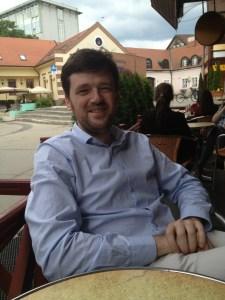 Balint Kovacs