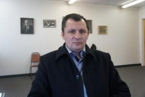 Dr. Artak Movsisyan