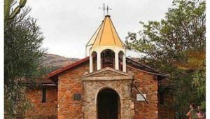 Swaziland's Holy Resurrection Church
