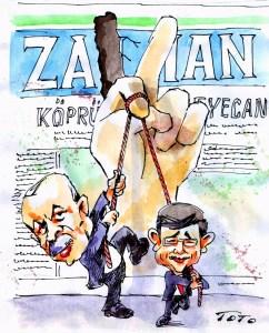 EditorialCartoonzaman color