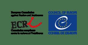 COE logo & ECRI