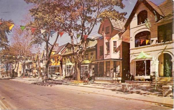 *City Planning Heritage Recommendations – Mirvish Village ...