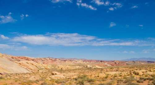 Valley-of-Fire-State-Park-Rainbow-Vista