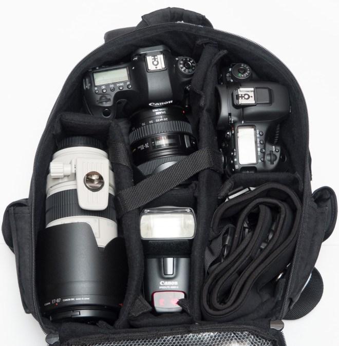 Amazon Camera basic camera Bag