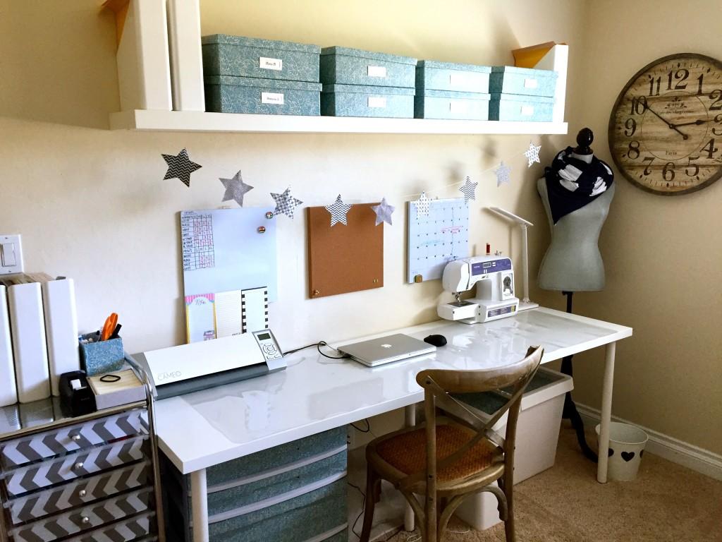 The Ikea Linnmon Desk A Home Workstation Dream Miss