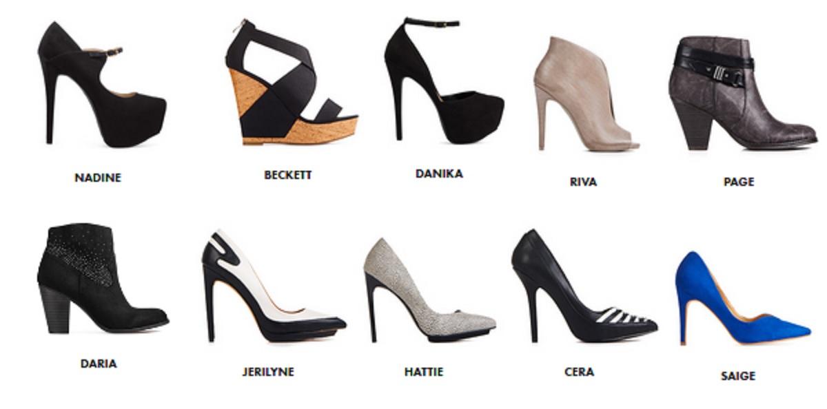 Blog Mode Just Fab Des Chaussures Pas Cher Par