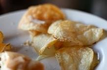 Best Homemade Potato Chips From Scratch Misshomemadecom