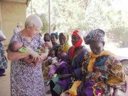 Progetto-2-2015 Mali