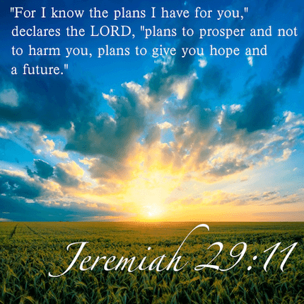 Hd Quotes Wallpapers For Windows 7 Jeremiah 29 11 13 Prayer