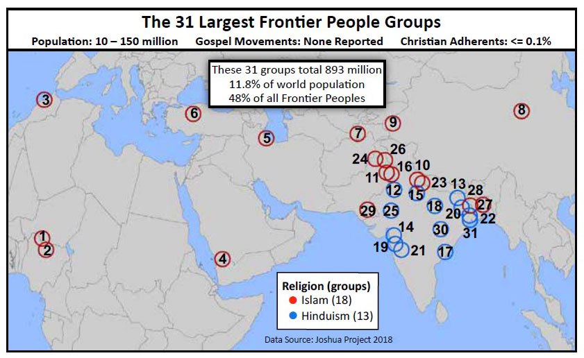 Mission Frontiers - Vision for a Refugee Kingdom Movement