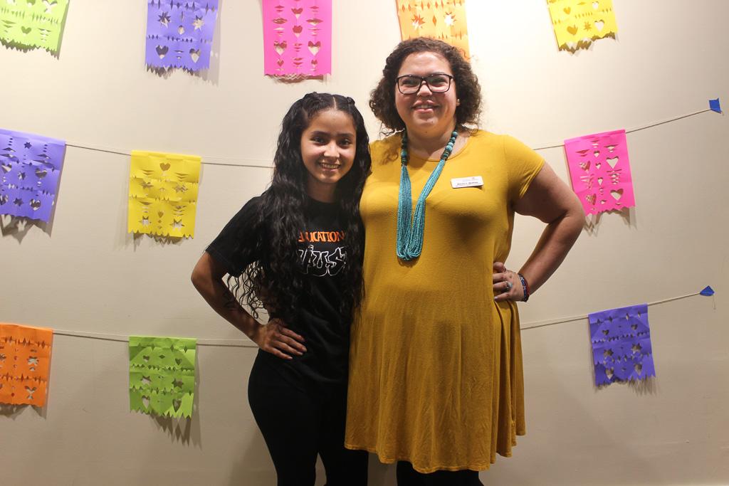 Meet Karen, College Success Manager Mission Graduates