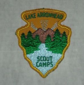 LakeArrowheadScout