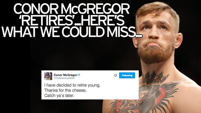 Connor Mcgregor Quote Wallpaper Many Lessons For The Naive Mma Fans From Connors