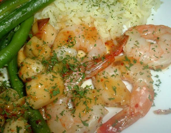 Sauteed Cajun Shrimp Recipes — Dishmaps