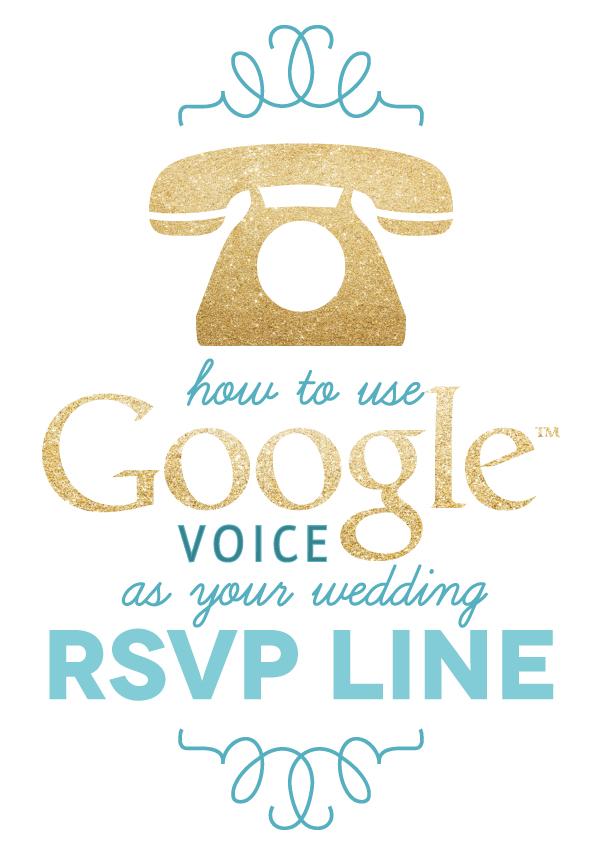 How Google Forms SAVED my life! Wedding RSVP\u0027s online! \u2013 Miss Naja