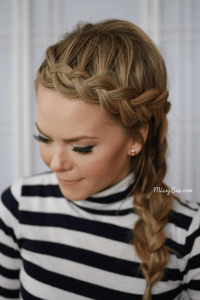 braided headband Archives