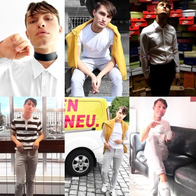 Fashion und Lifestyle Blog für Männer von Mister Matthew