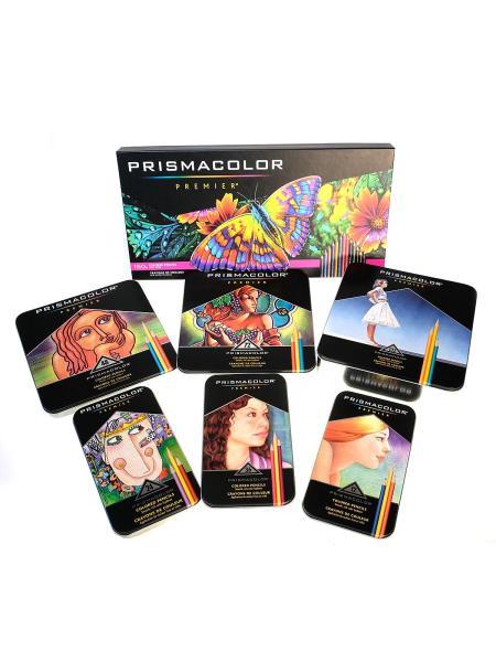 Prismacolor Premier Portrait Set