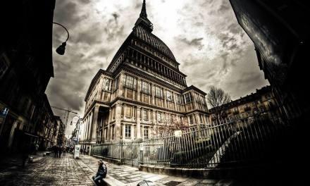 VIDEO SERVIZIO: I misteri di Torino tra magia e alchimia