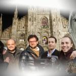VIDEO SERVIZIO: sulle orme di Lucifero a Milano