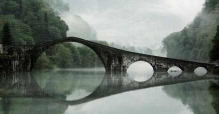 Borgo Mozzano e il ponte del diavolo