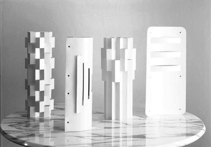 Lampadari Di Carta Design Lampadario fogli di carta powrgard