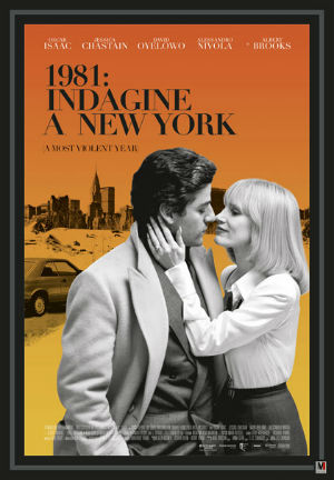 1981: indagine a new york, trailer italiano