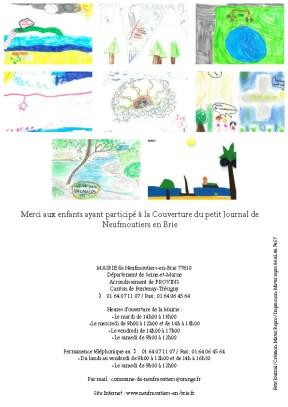 Mairie de Neufmoutiers en brie N°61 BDF 32