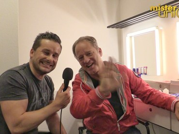 """Tom Gerhardt im Interview – Kommt """"Voll normaaal 2""""??"""
