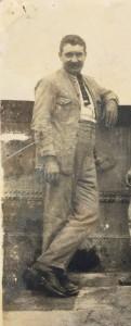 Oronzo Mauro 1889-1962
