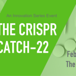 The CRISPR Catch-22, February 3, 2016 @ The Broad Institute