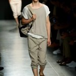 Bottega Veneta - Runway - Milan Fashion Week Menswear Spring/Summer 2015