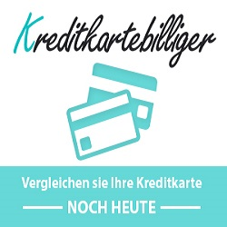 Banner kreditkartebilliger.de