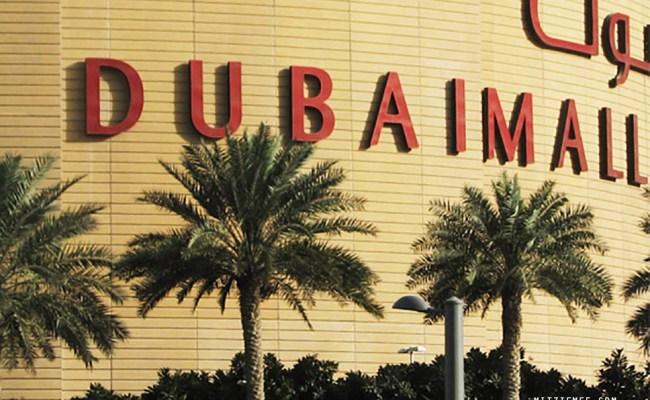 Dubai Mall Shopping In Dubai Dubai Guide Mitzie Mee