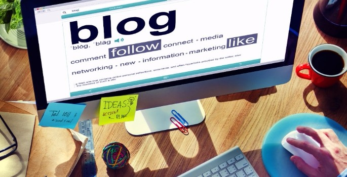 Why Blogging for Your Business is Important