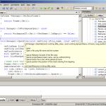 CodeLite 2.10.0.4778