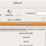 FlyBack 0.4.0