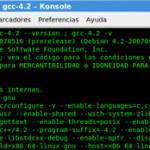 GCC 4.6.1 copy