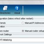 RetroShare 0.5.3c