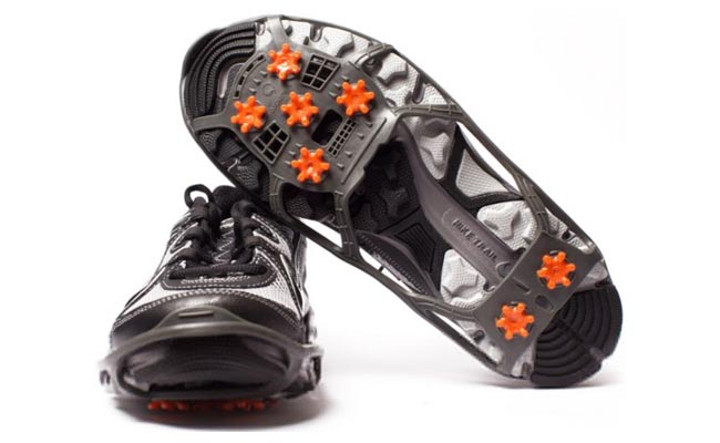 Quick Spikes, tus zapatos de Golf temporales.